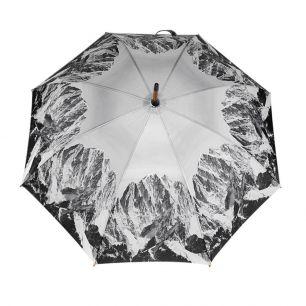 Umbrella mont blanc