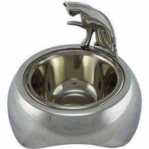 Food bowl cat