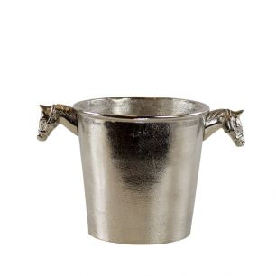 Wine cooler horse small