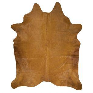 Carpet cow colour cognac (bos taurus taurus)