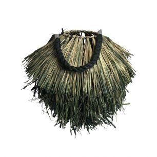 Hanging basket grass 23cm