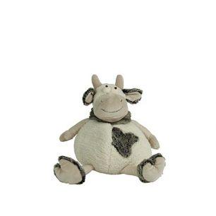 Cuddly toy cow 23cm