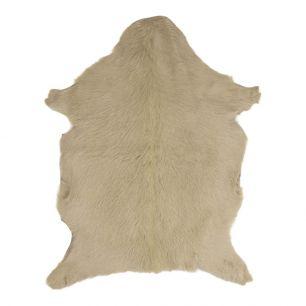 Fur goat cream (capra aegagrus hircus)