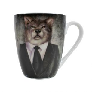 Cup mr. wolf 400cc
