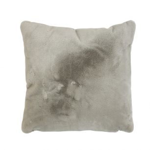 Cushion taupe 45x45cm