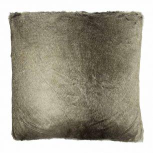 Cushion wolf winter grey 45x45cm
